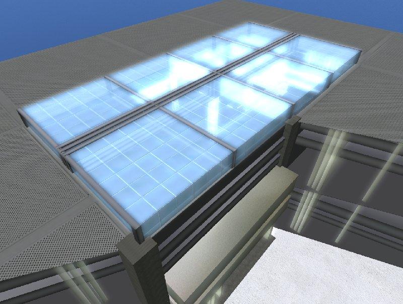 technical contemporary design