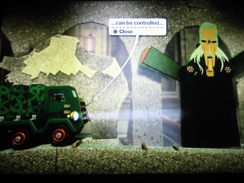 LittleBigPlanet Metal Gear Solid Levels Pack