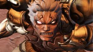 Asura's Wrath Demo Review